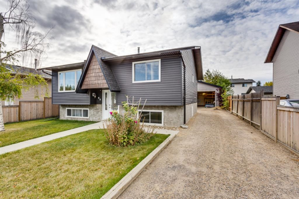 85 BIG SPRINGS  Drive SE, Airdrie
