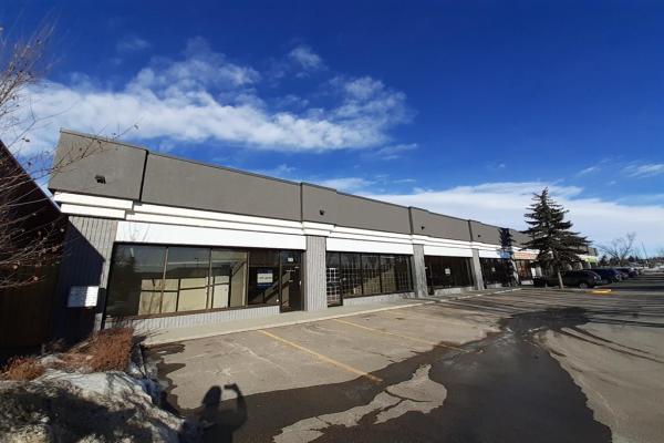 3434 34 Avenue NE, Calgary