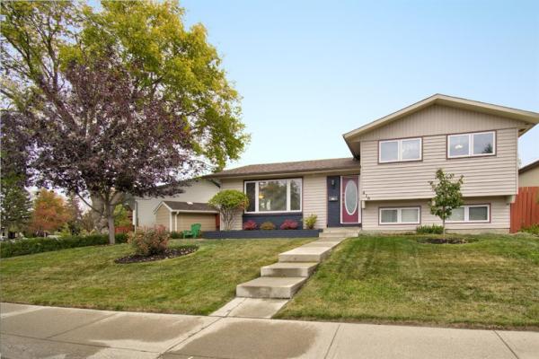 416 PENBROOKE Crescent SE, Calgary