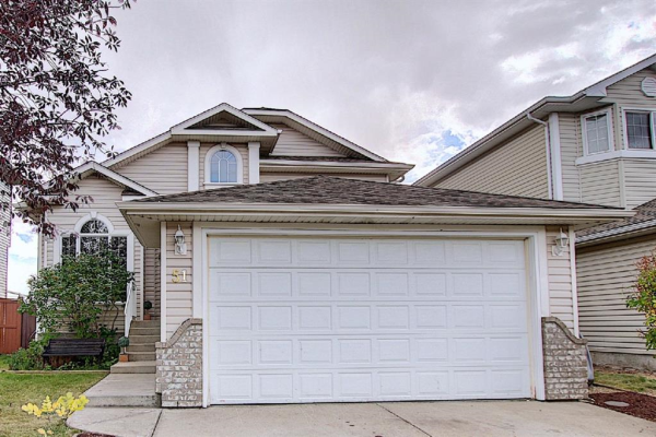 51 SILVER CREEK Boulevard NW, Airdrie