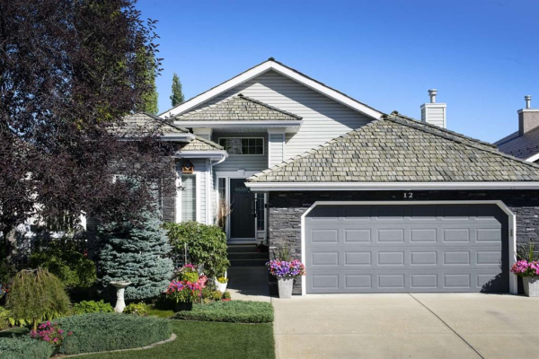 12 VALLEY PONDS Place NW, Calgary