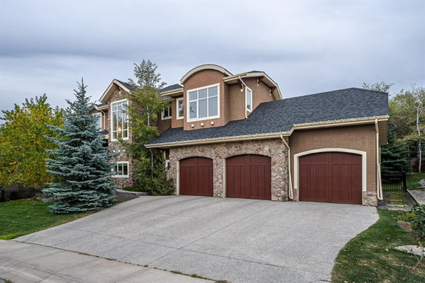 11 Spring willow Way SW, Calgary