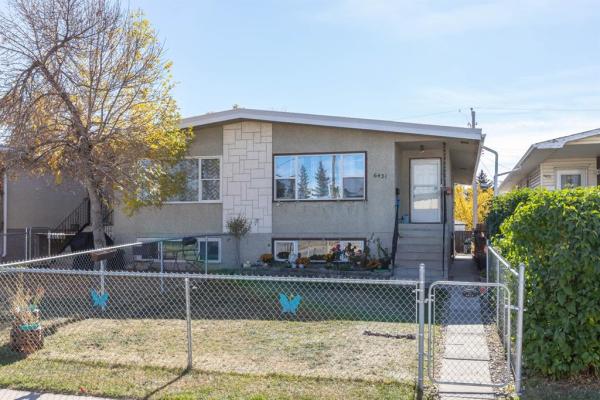6431 35 Avenue NW, Calgary