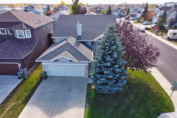 113 Stonegate Place NW, Airdrie