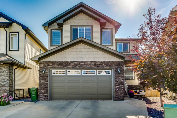 1854 Baywater Street SW, Airdrie