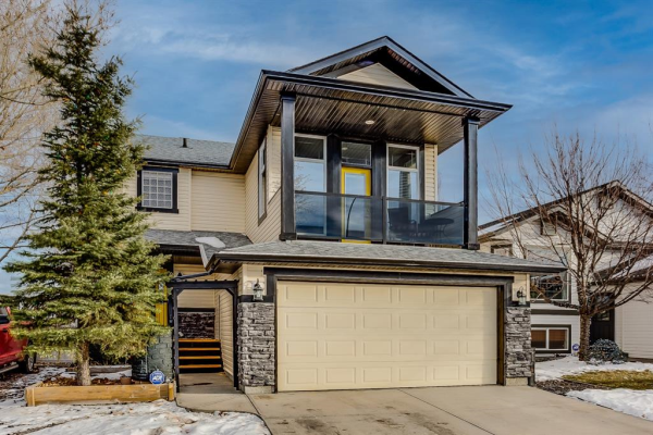 2008 Woodside Boulevard NW, Airdrie