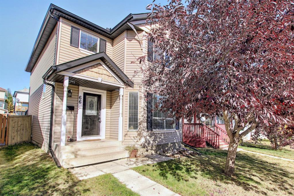 66 Bridlewood Manor SW, Calgary