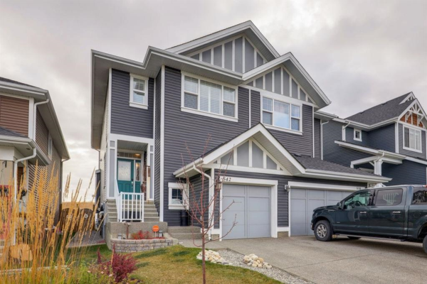 542 River Heights Crescent, Cochrane