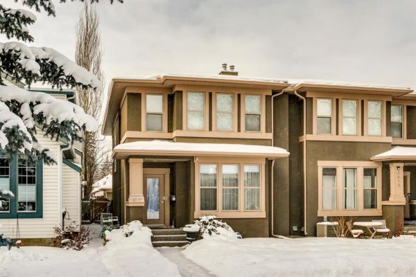 2615 26A Street SW, Calgary