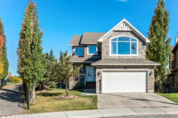 218 Crystal Green Point, Okotoks
