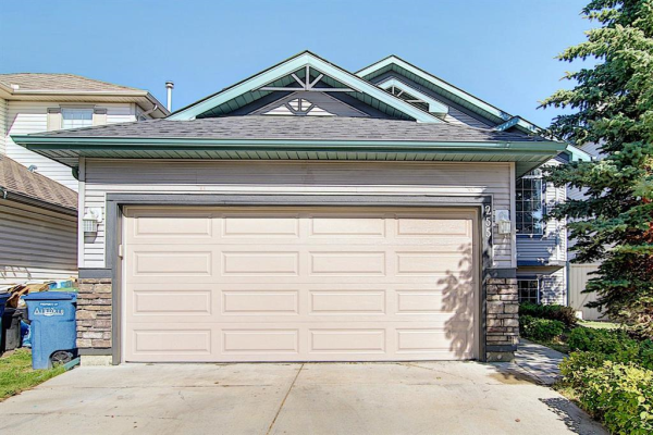 255 Silver Springs Way NW, Airdrie