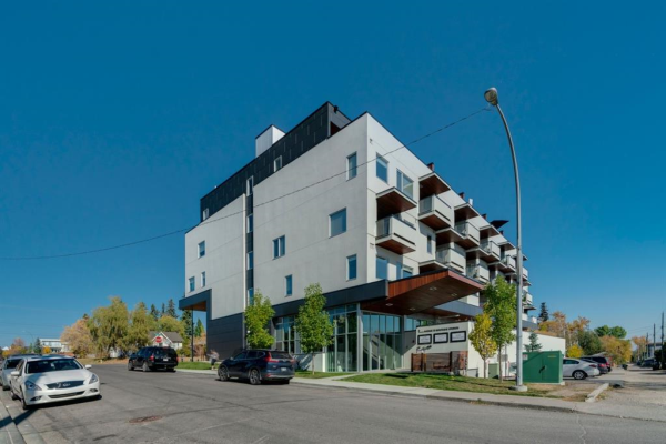 3450 19 Street SW, Calgary