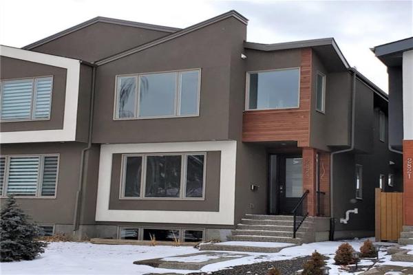 2823 25A Street SW, Calgary