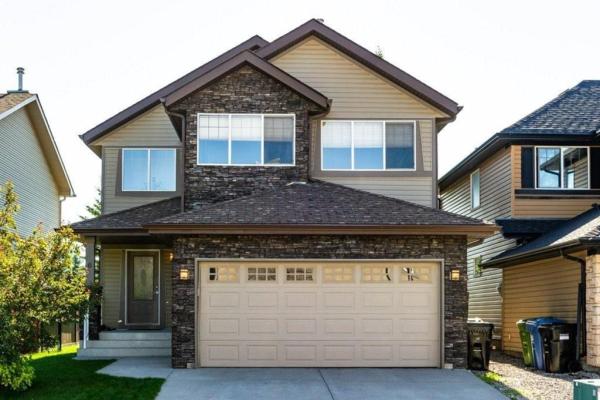 6 Cougarstone Crescent SW, Calgary