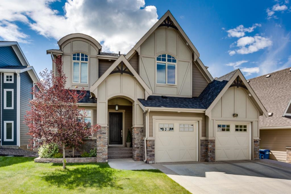 645 Coopers Crescent SW, Airdrie