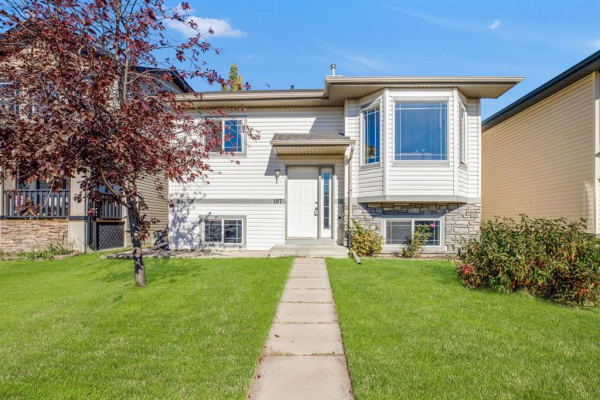 197 Stonegate Drive NW, Airdrie