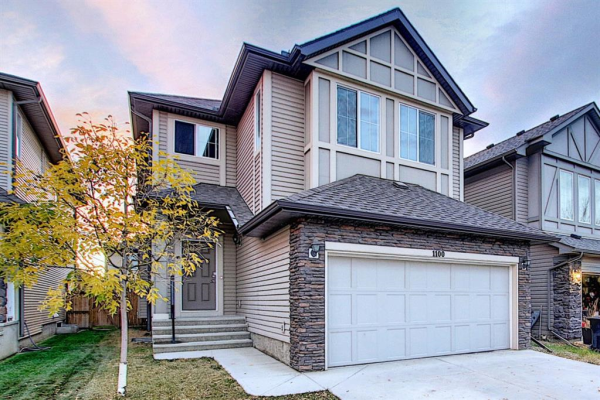 1100 Brightoncrest Green SE, Calgary