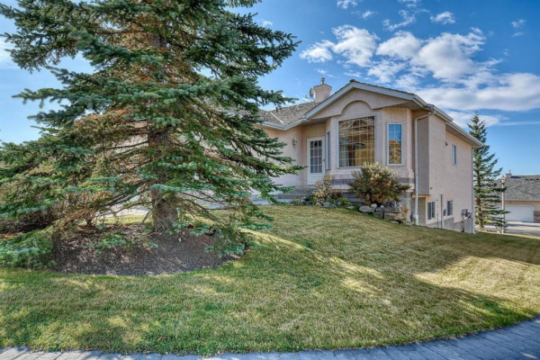90 Eagleview Heights, Cochrane