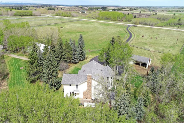 32077 Twp Rd 262, Rural Rocky View County