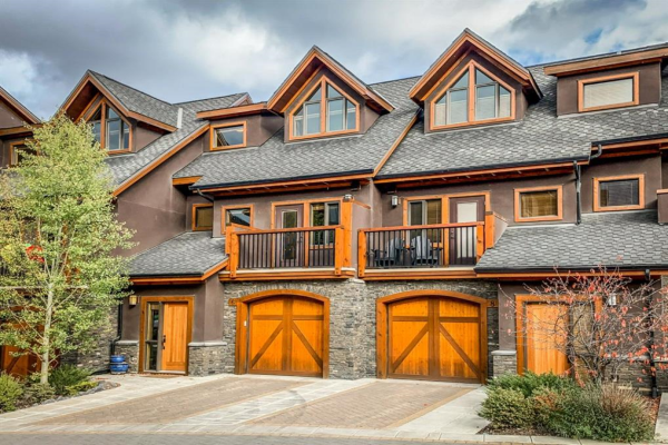 6 Streamside Lane, Canmore