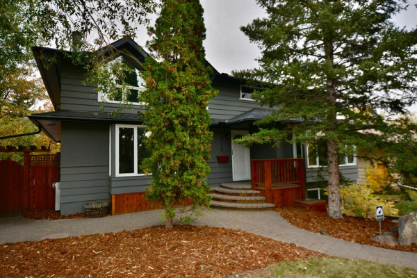 4116 Grosvenor Place SW, Calgary