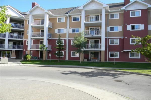 #3124 10 Prestwick  Bay SE, Calgary