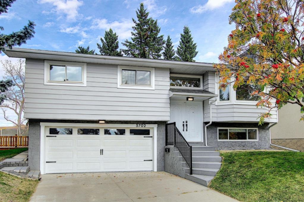 5702 Brenner Crescent NW, Calgary