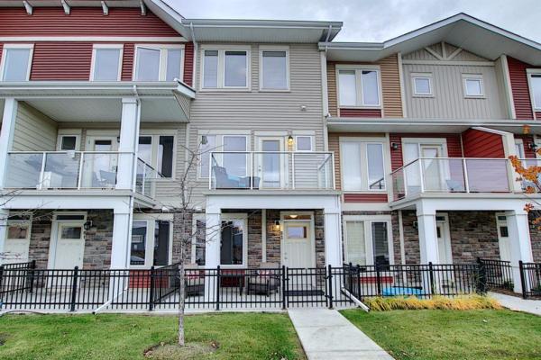 83 Auburn Meadows Avenue SE, Calgary