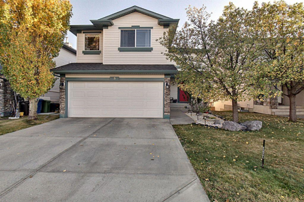 5 Crystalridge Gate, Okotoks
