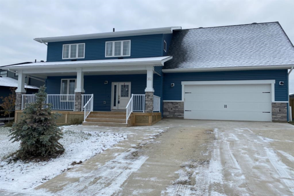 312  Beacon Hill Drive, Fort McMurray