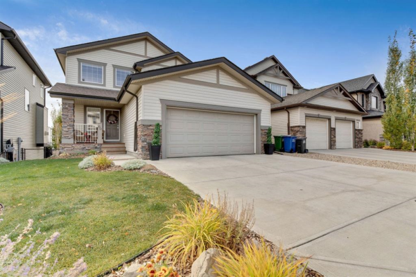 60 Sunset Close, Cochrane