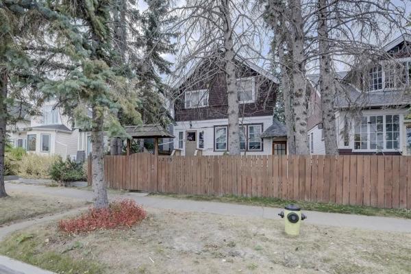 1755 2 Avenue NW, Calgary