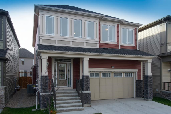 284 Windrow  Crescent SW, Airdrie