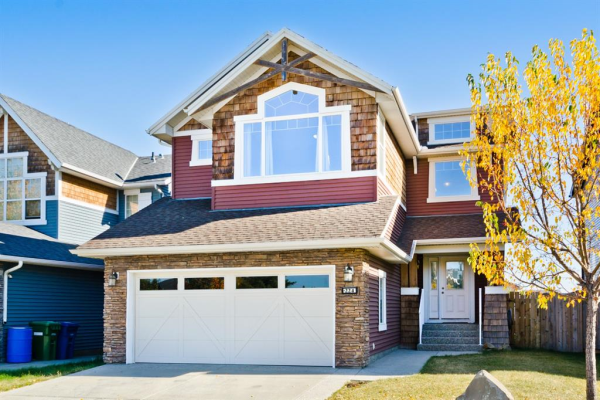 224 Coopers  Hill SW, Airdrie