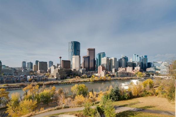 300 Meredith Road NE, Calgary
