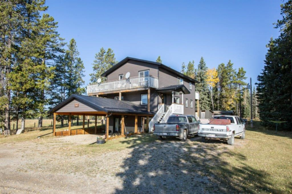52193 290 Township, Rural Rocky View County