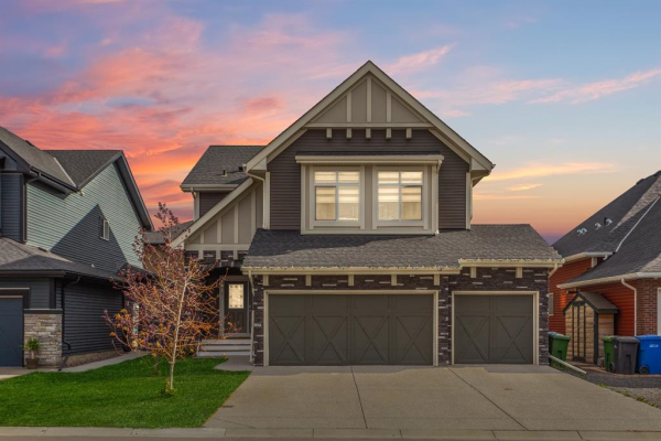 233 Aspenmere Circle, Chestermere