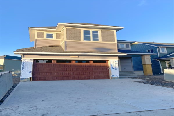 2201 Bayside  Road SW, Airdrie