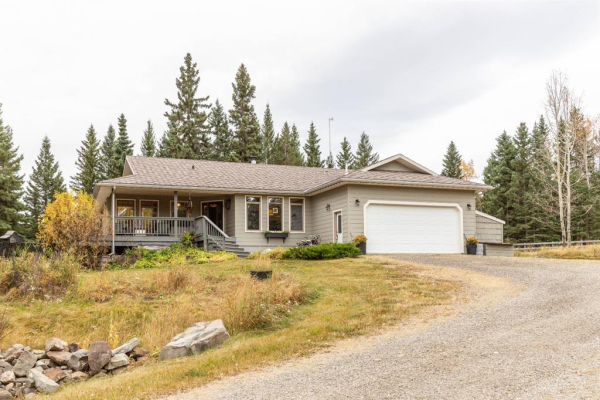 270455 Beaupre Creek Road, Rural Rocky View County