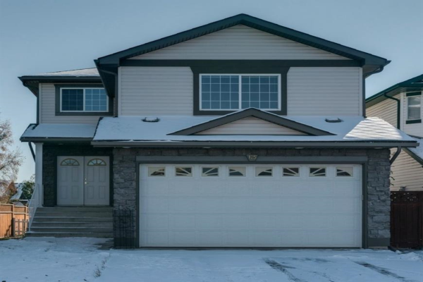 125 Coventry Crescent NE, Calgary
