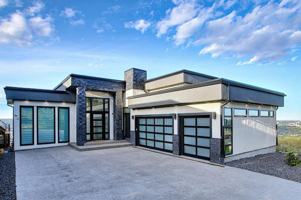 42 Coulee Lane SW, Calgary