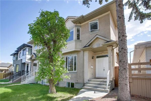 415 52 Avenue SW, Calgary