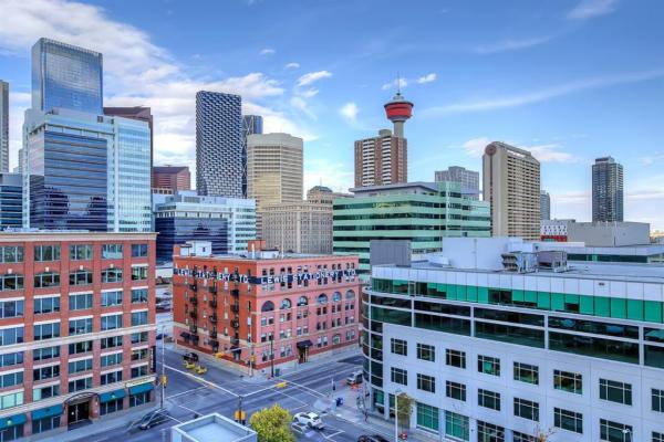 310 12 Avenue SW, Calgary