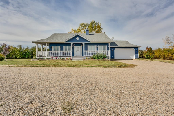 283211 Twp Rd 284 Road, Rural Rocky View County