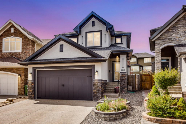 85 CRANARCH Court SE, Calgary