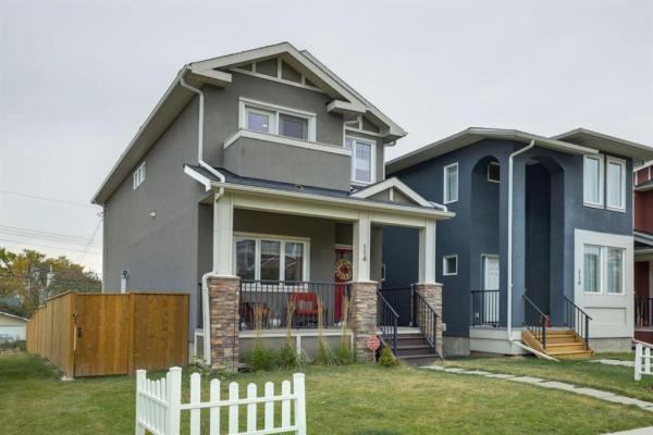 114 25 Avenue NE, Calgary