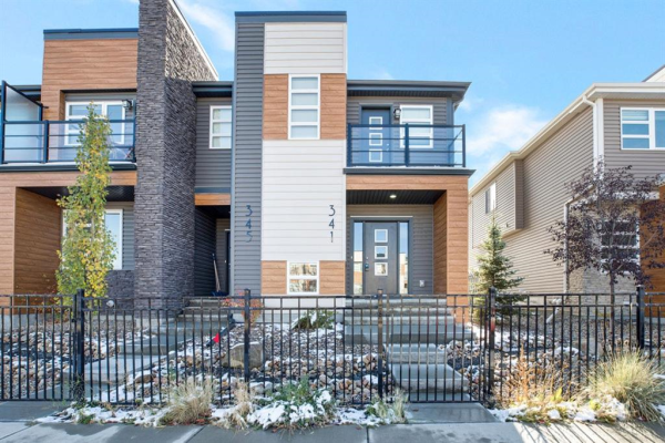 341 Midtown  Gate SW, Airdrie
