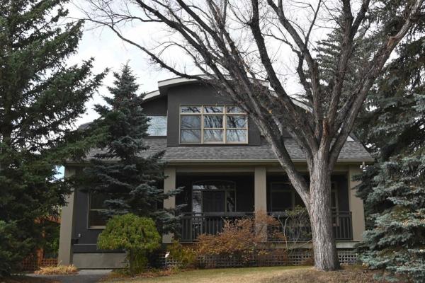 707 35 Street NW, Calgary