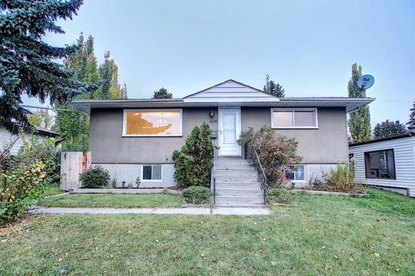 5415 Buckthorn Road NW, Calgary