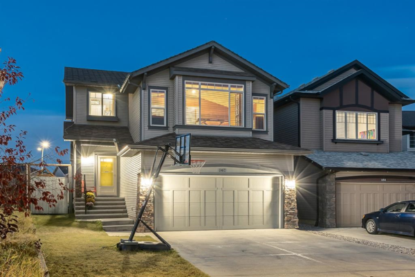 147 New Brighton Close SE, Calgary
